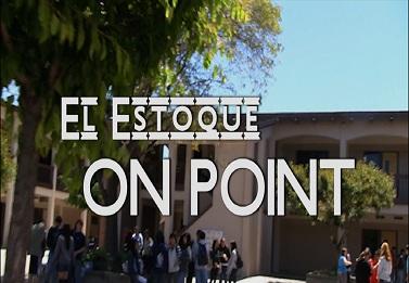 El Estoque on Point: The Nov. 2 election