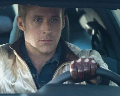 Drive: A Fairy Tale of Blood and Motor Oil