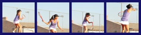 GIRLS TENNIS: Matadors continue winning streak against Saratoga