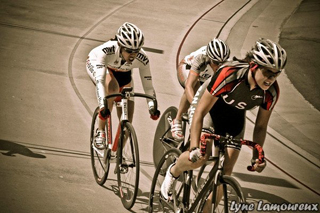 Living life in the bike lane
