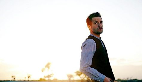 Music: Brandon Flowers impresses with 'Flamingo'