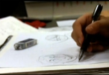 15 Days of Fame: The cartoonists' method