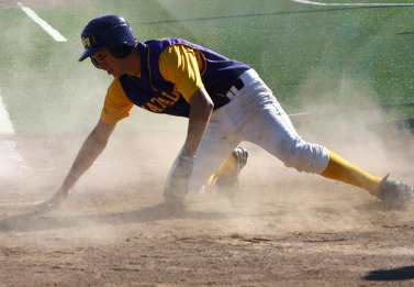 Baseball CCS: Matadors lose in first round against Palo Alto Vikings