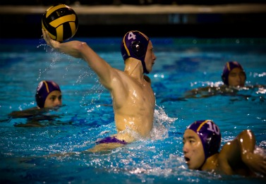 Boys water polo triumphs in first CCS contest