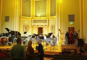 Music: MVHS and Mission Chamber Orchestras make perfect symphony