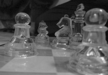 Preparing for unknown chess battles