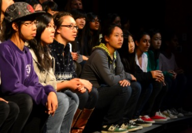 Choir's annual Spring Concert features new twist