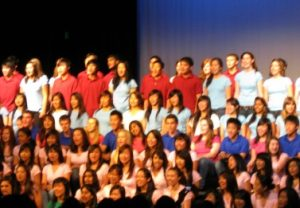 Music: Spring Concert captures the evening