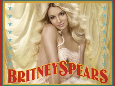 Britney Spears'