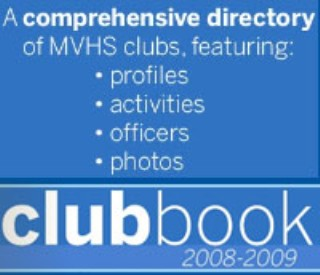 New Clubbook informs students about campus clubs