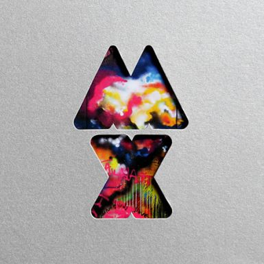 Music: Coldplay's new 'Mylo Xyloto' gets a 'Major Minus'