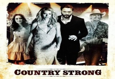 Movies: 'Country Strong' strikes out