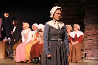 The Crucible: A Review