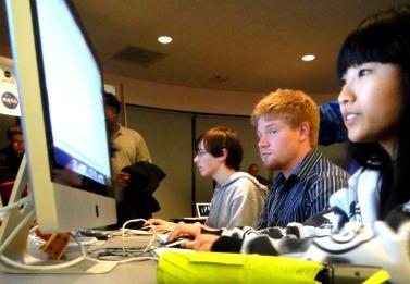 Career Technical Education Showcase