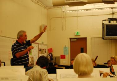 Cupertino Symphonic Band plays with dedication