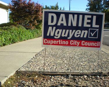 Who knows Daniel Nguyen?