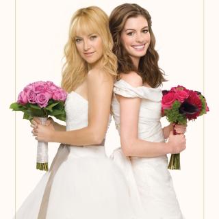 Brides batter the battlefront