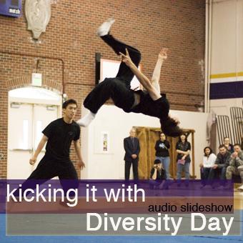 SLIDESHOW: Diversity Day