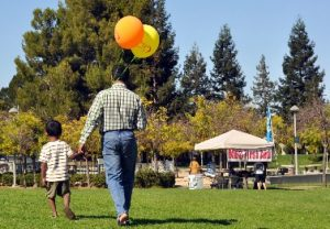 Event: Annual Fall Festival deflates start of new season
