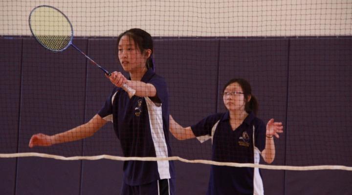 Badminton: Matadors secure 18-12 win against Milpitas
