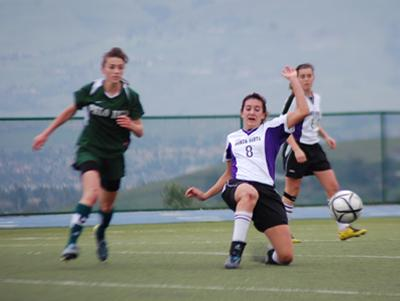 Girls Soccer wins first CCS championship since 1979