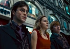 Movie: 'Harry Potter and the Deathly Hallows Part 1:' a Pottermaniac's perspective