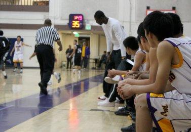 PHOTO GALLERY: Matadors defeat East Palo Alto basketball