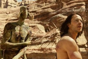 MOVIE: Disney's 'John Carter' is a hidden gem