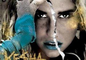Music: Ke$ha's 'Cannibal' EP feeds off the same formula