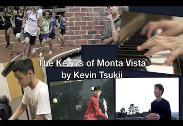 VIDEO: The Kevins of Monta Vista