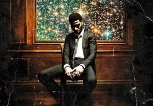 Music: Kid Cudi's latest album is just another 'Man on the Moon'