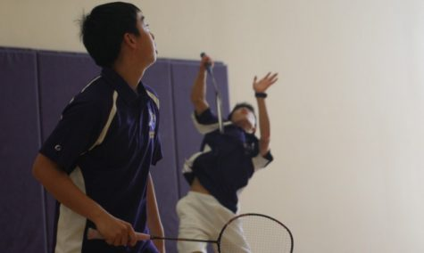Badminton: MVHS overpowers Gunn High School at home 22-8