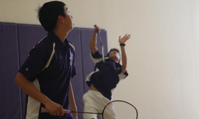 Badminton: MVHS overpowers Gunn High School at home 22-8