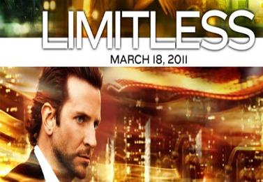 Movies: 'Limitless' soars above unoriginality
