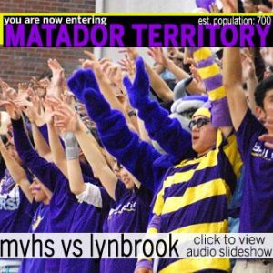 SLIDESHOW: Welcome to Matador Territory