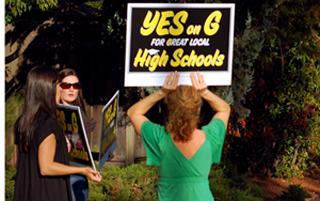 Phew! No teacher layoffs in sight