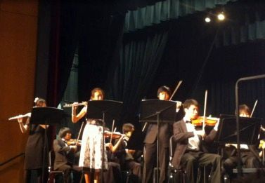 Music: Orchestra brings class and classical