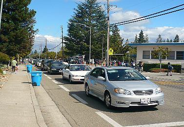 Traffic congestion isn't as simple as it looks