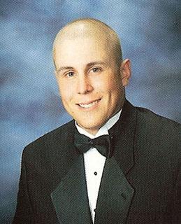 In memory of alumnus Justin Perkins