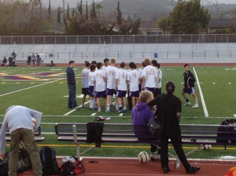 Boys soccer: Smooth victory for Matadors over Milpitas High School