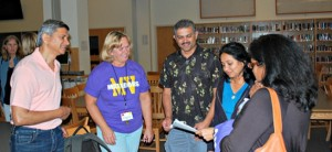 First PTSA meeting of the year held Aug. 28