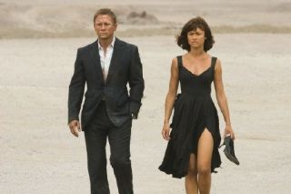 Rest in Solace, Bond always comes back alive