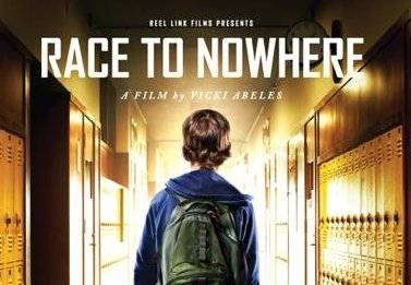 """""""Race to Nowhere"""" arrives at MVHS auditorium"""