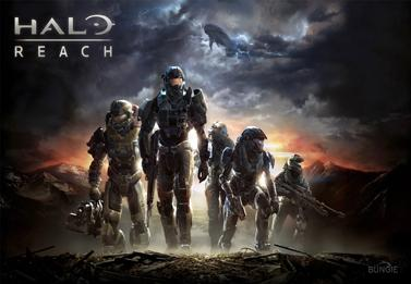 Video Game: Halo reaches new heights
