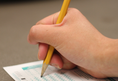 Students are no longer punished for guessing on AP tests