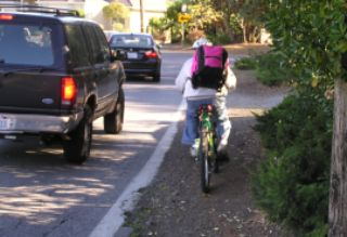 City Policy: The road less traveled