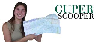 Cuper Scooper: Economy Schmeconomy