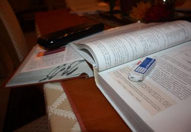 Study Buddies Society encounters temporary tutor shortage
