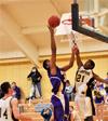 Boys basketball bounces back