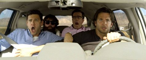 """Hangover III"" inspires highs in some, headaches in others"